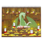 Dragon Calendar