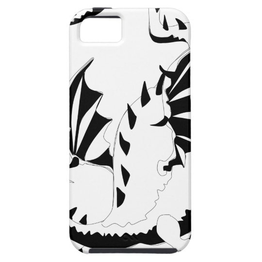 dragon case for the iPhone 5