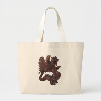 Dragon Clothing 12 Tote Bags