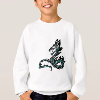 Dragon clothing sweatshirt