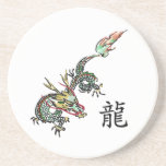 Dragon Coster Coaster