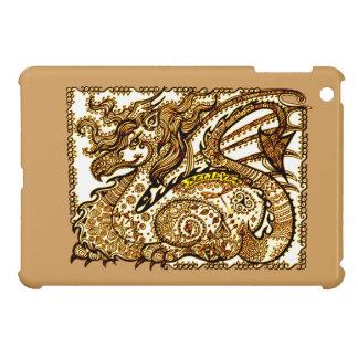 Dragon Cover For The iPad Mini