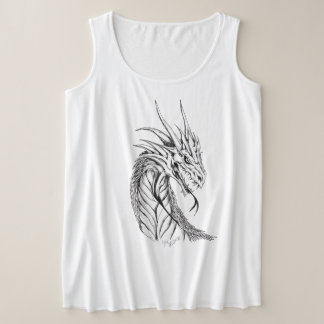 Dragon Design Shirt