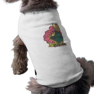 Dragon Dragon Doggie T-shirt