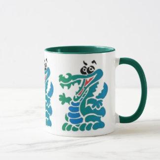 Dragon, Dragon, Dragon Mug