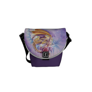 Dragon Dreams Commuter Bags