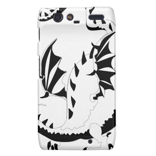 dragon droid RAZR cases
