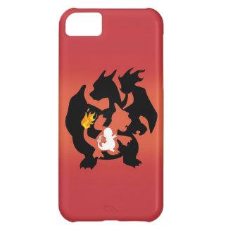 Dragon Evolution iPhone 5C Cover