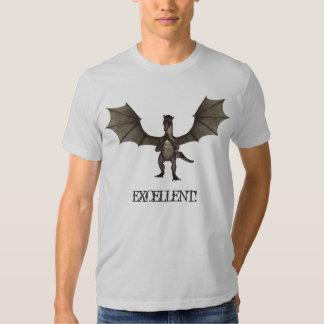 Dragon/ Excellent Tshirt