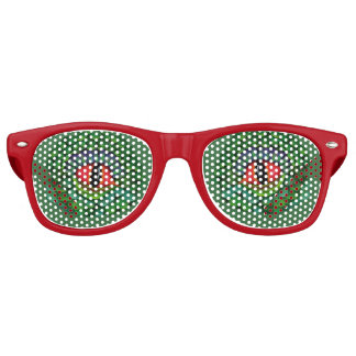 Dragon Eye Party Shade Sun Glasses