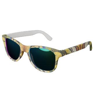 Dragon face sunglasses