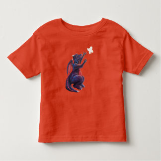 Dragon Fairy Toddler T-shirt