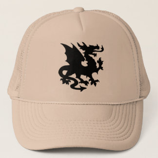 Dragon Fantasy Trucker Hat