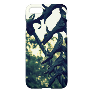Dragon Fence iPhone 7 Case