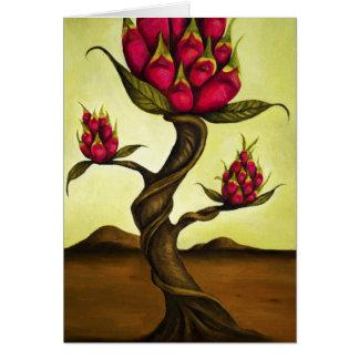 Dragon Fruit Tree1 Card
