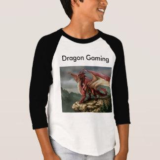 Dragon Gaming Shirt