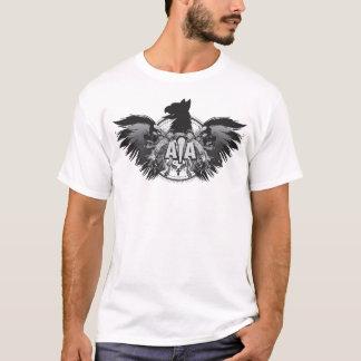 Dragon Gettin It In T-Shirt