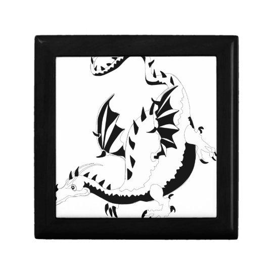 dragon gift box