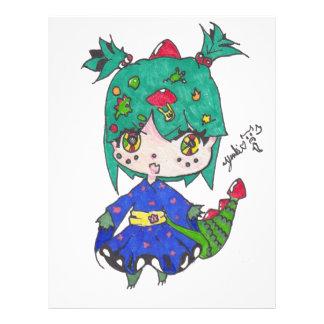 dragon girl edited letterhead