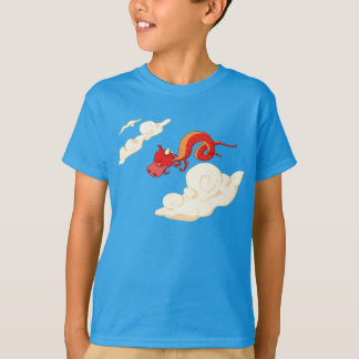 Dragon in the skies! T-Shirt