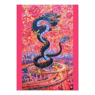 Dragon Invitation