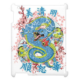 Dragon iPad/iPad Mini, iPad Air Case