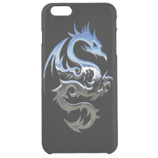 Dragon iPhone 6/6S Plus Clear Case