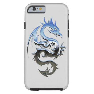 Dragon iPhone 6/6S Tough Case