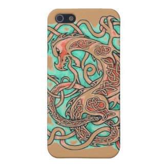 dragon covers for iPhone 5