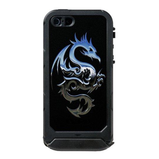 Dragon iPhone SE/5/5S Atlas ID Case