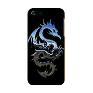 Dragon iPhone SE/5/5S Incipio Shine Case