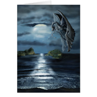 Dragon Isles Card