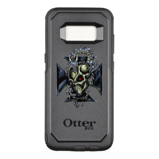 Dragon Keeper OtterBox Commuter Samsung Galaxy S8 Case
