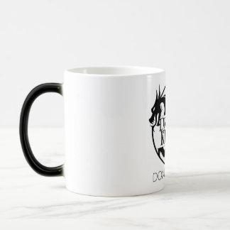 Dragon King morphing mug