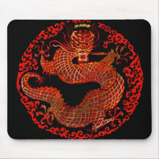 Dragon King Mousepad