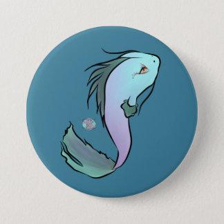 Dragon Koi Button