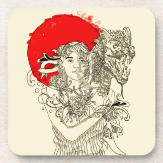 dragon lady coaster