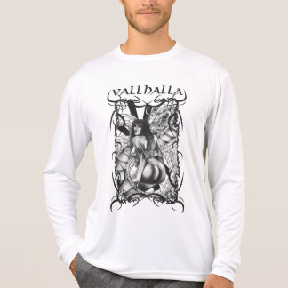 dragon lilly in vallhalla T-Shirt