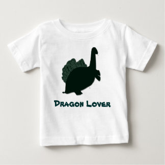 Dragon Lover Baby T-Shirt