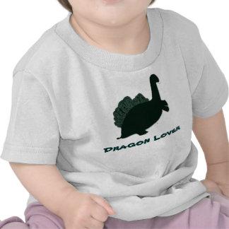 Dragon Lover T-shirts
