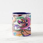 Dragon Luck Mall Mug