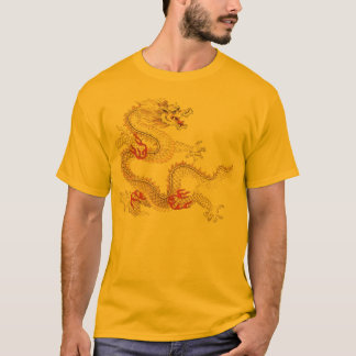 Dragon Luck Mall T-Shirt