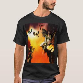 Dragon Maiden Tshirt