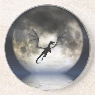 Dragon Moon Coaster