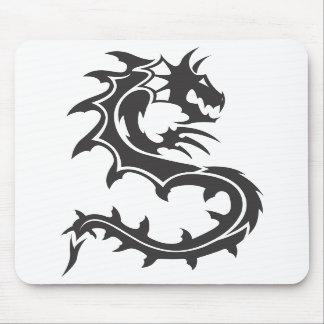 Dragon Mousepad (Black)