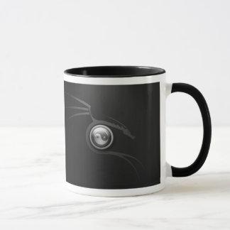dragon mug