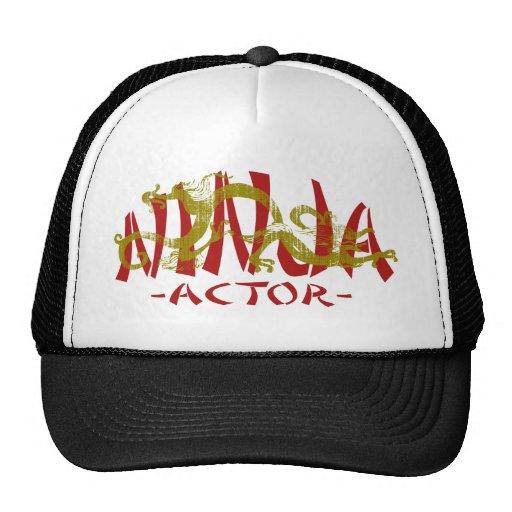 Dragon Ninja Actor Trucker Hat