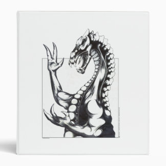 Dragon of the Dark Binder