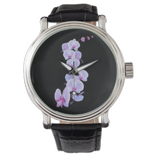 Dragon Orchid Wristwatch