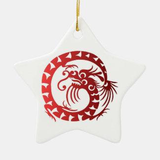 Dragon Ornament
